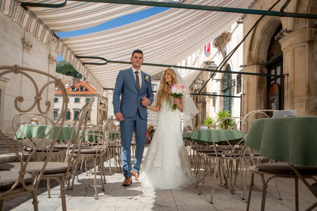 Katharina & Andreas Dubrovnik Wedding-283