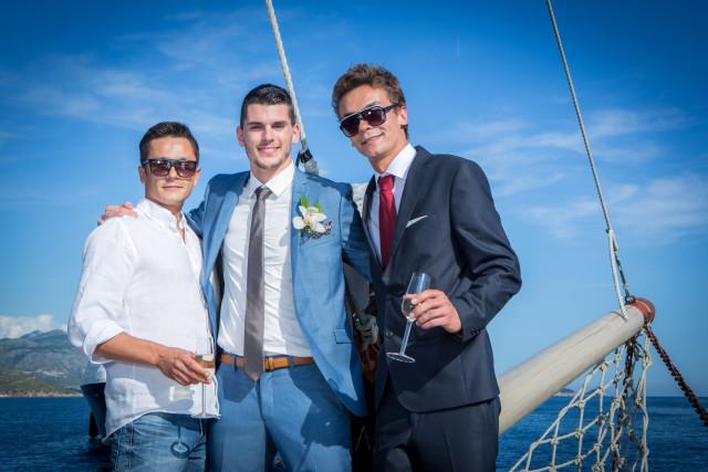 Katharina & Andreas Dubrovnik Wedding-409